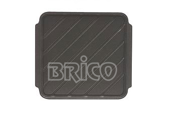 Square Cast Iron Griddle Plate